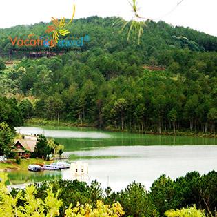 Tour Phan Thiết - Đà Lạt 4N3Đ - Vé Vào Cổng Các Thắng Cảnh - Khởi Hành Thứ 3 & 7 Hằng Tuần
