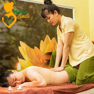 Mommy's Smile Spa Top 10 Spa Nổi Tiếng Về Massage Body, Massage Bầu Tại Sài Gòn