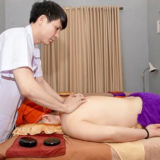 Massage Body Trị Liệu Cổ Vai Gáy - Trung Tâm Chăm Sóc Sức Khỏe Nam Y An Tâm