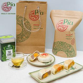 Bánh Pía Hương Vị Truyền Thống Thơm Ngon Và Mới Lạ Tại Truly Vietnam