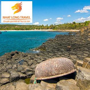 Tour Phú Yên - Đảo Kỳ Co - Thiên Đường Biển Đảo 4N3Đ - Cho 01 Khách