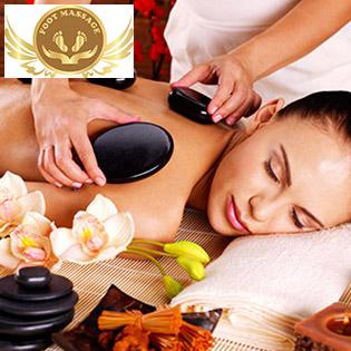 90 Phút Massage Body Chuyên Sâu  - Foot Massage Bồng Lai Cát