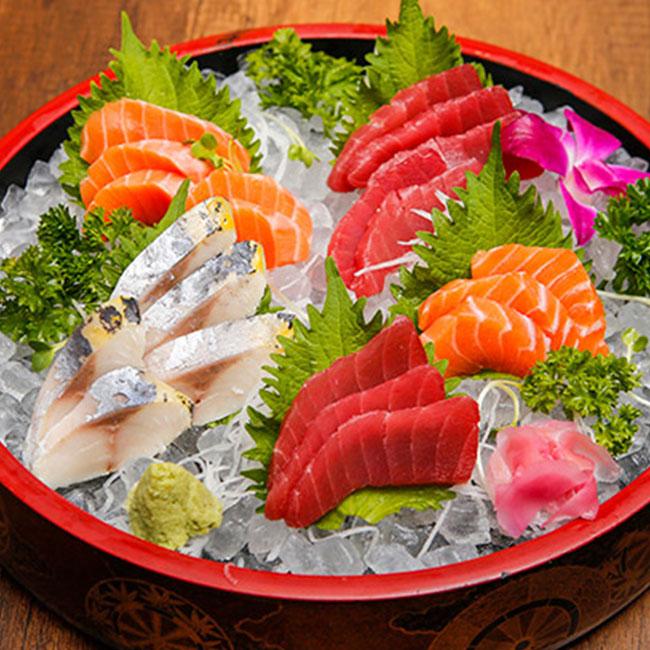 Kohaku Vincom Đồng Khởi - Buffet Sashimi, Nướng & Lẩu Hơn 120 Món Bò Mỹ,  Hải Sản Cao Cấp - Tặng Hàu & Heineken - Vincom Đồng Khởi
