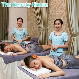 45' Đả Thông Kinh Mạch - Massage Cổ, Vai, Gáy Công Nghệ Nhật Bản Tại The Beauty House