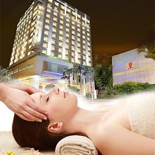 Lotus Massage Spa Vissai Sài Gòn 4* Trải Nghiệm Trọn Gói Dịch Vụ Đẳng Cấp Quý Tộc Cho Nam, Nữ, Couple