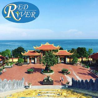 Tour Phú Quốc 1 Ngày Nam Đảo – Đông Đảo - Bãi Sao - Nhà Tù Phú Quốc – Chùa Hộ Quốc - Suối Tranh – Vườn Tiêu - Khởi Hành Hàng Ngày. Không Phụ Thu Cuối Tuần