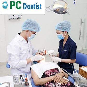 PC Dentist - Cạo Vôi, Đánh Bóng Hoặc Trám Răng Chất Lượng Cao
