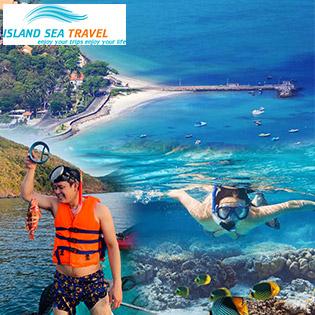 Tour Côn Đảo 1 Ngày - Câu Cá - Tắm Biển - Lặn Ngắm San Hô - Khởi Hành Hàng Ngày - Không Phụ Thu Cuối Tuần