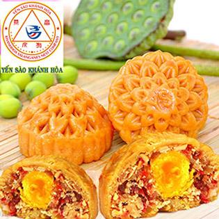 Hệ Thống 08 Chi Nhánh Bánh Trung Thu Nổi Tiếng Yến Sào Khánh Hòa - Chất Lượng Hàng Đầu, Uy Tín Dài Lâu