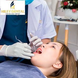 Lấy Cao Răng Đánh Bóng Siêu Ưu Đãi 29k Tại Viện Nha Khoa Thẩm Mỹ Miley Dental