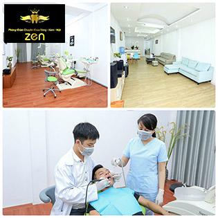 Răng Sứ Zirconia Cao Cấp Thương Hiệu Độc Quyền Của Đức - Bảo Hành Vĩnh Viễn Tại Nha Khoa Zen & Nha Khoa Mỹ Đức