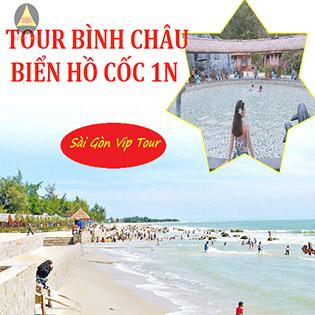 Tour Suối Khoáng Nóng Bình Châu – Hồ Cốc – Về Trong Ngày