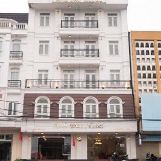 Anh Đào Hotel 2* 2N1Đ - Gần Chợ Đà Lạt - Không Phụ Thu Cuối Tuần