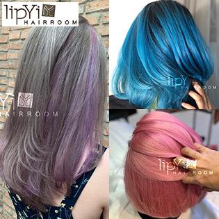 Lipyi Hairroom - Salon Hàn Quốc Đẳng Cấp 5* - Trọn Gói Làm Tóc Cao Cấp