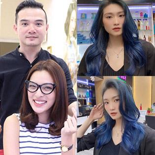 Trọn Gói Làm Tóc Đẳng Cấp 5 Sao Tại Kevin's Hair & Beauty Salon – Cam Kết Sử Dụng Sản Phẩm Thương Hiệu Cao Cấp