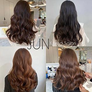 JUN Korea Hairspa Salon - Salon Hàn Quốc Đẳng Cấp 5* - Trọn Gói Làm Tóc Cao Cấp