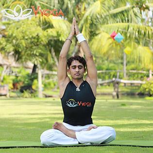 Hệ Thống Vyoga World 6 CN Chuẩn Quốc Tế - 30 Ngày Tập Yoga, Dance Với HLV Ấn Độ, Philippines