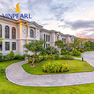 Vinpearl Discovery Coastalland Phú Quốc (Discovery 2) - 2N1Đ Biệt Thự 2 Phòng Ngủ - Có Hồ Bơi Riêng – Sales Bom Tấn Giá Chỉ Từ 4.426.000 - Dành Cho 4 Người [NHẬP CODE VIN100K - GIẢM NGAY 100K/ ĐƠN HÀNG]