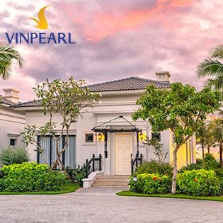 Vinpearl Discovery Greenhill Phú Quốc (Discovery 3) - 2N1Đ Biệt Thự 3 Phòng Ngủ - Có Hồ Bơi Riêng - Sales Bom Tấn Giá Chỉ Từ 6.303.000 - Dành Cho 6 Người [NHẬP CODE VIN100K - GIẢM NGAY 100K/ ĐƠN  HÀNG]