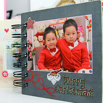 In Album PhotoBook Theo Công Nghệ Đức Tại Artclick.vn