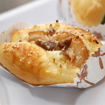 Thưởng thức bánh Châu Âu tại Hamihaton