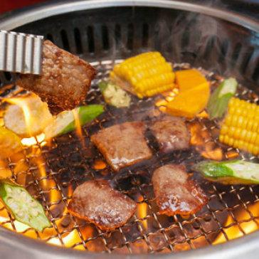 Buffet Nướng Và Lẩu Nhật Bản Tại NH Koto BBQ Sushi