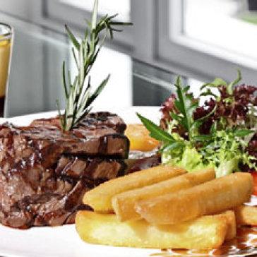 KhaiSilk-NamPhan-Steak Combo