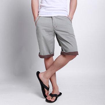 Quần Short Nam Năng Động Size 34