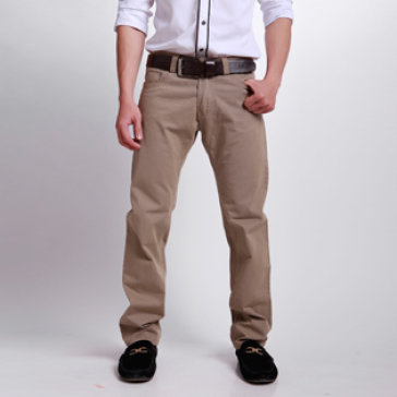Quần Kaki Nam Fashion Size 27