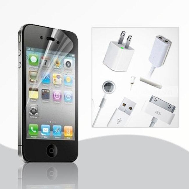Combo 7 Món Dành Cho iPhone