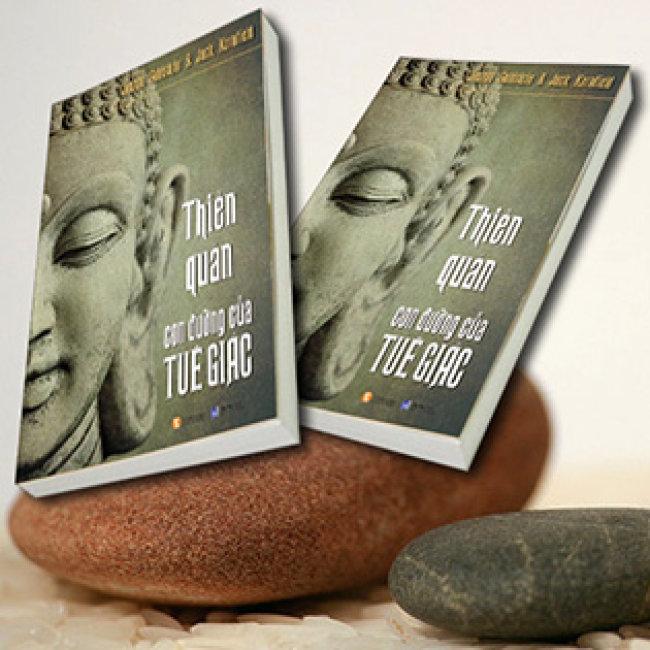 Sách 'Thiền Quán – Con Đường Của Tuệ Giác'