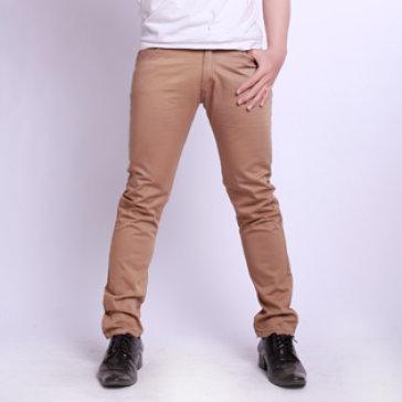 Quần Kaki Nam Fashion Form Đẹp Size 31