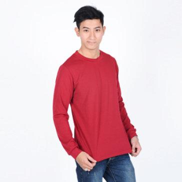 Áo Dài Tay Nam – Made In Việt Nam Màu Xanh Size XL