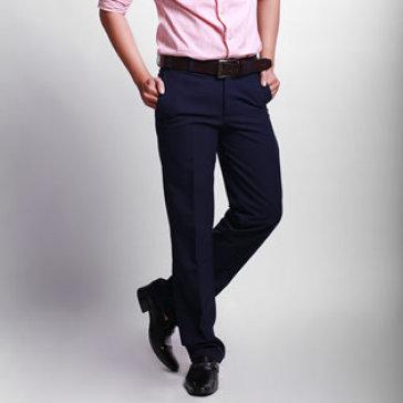 Quần Tây Nam Hàn Quốc New Fashion 01 Size 34