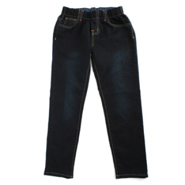 Quần Jeans Zara Cho Bé Trai Size 9