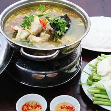 Combo 1kg Cá Lăng 02 Người Tại Nhà Hàng Asean