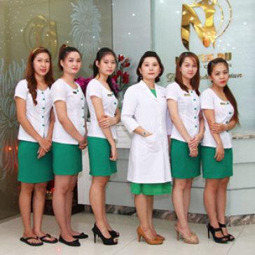 Nâng Mũi Model Hàn Quốc Tại Nguyễn Du Cosmetic Surgery & Skincare Clinic