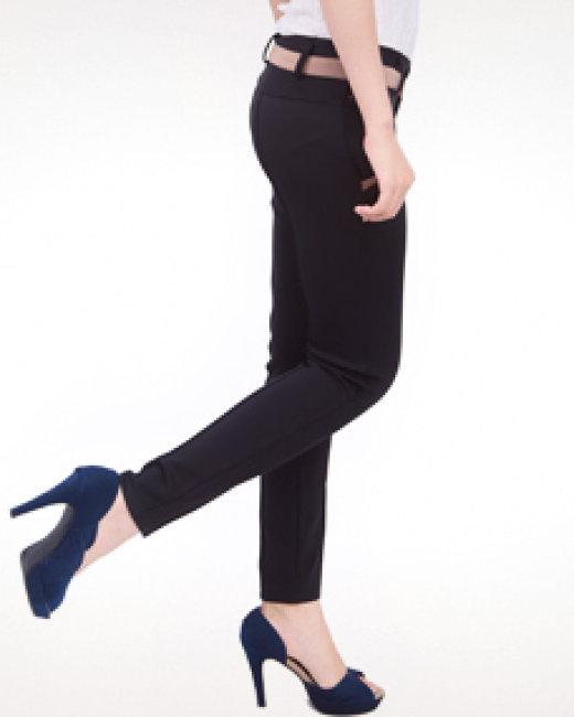 Quần Skinny Thun Công Sở Size XL
