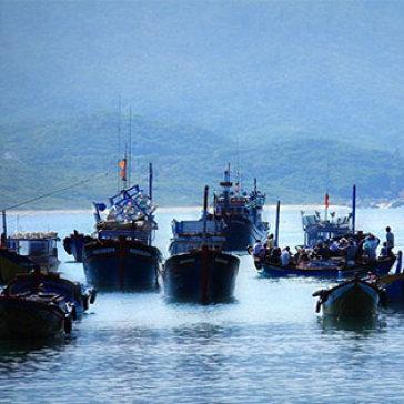 Tour Bình Ba Cam Ranh 2N2Đ – BBQ Hải Sản