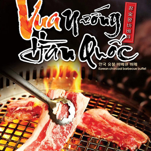 Superb Buffet Trua Toi Nha Hang King Bbq Buffet Tu Thu 2 Cn Tai Lotte Ha Noi Beutiful Home Inspiration Xortanetmahrainfo