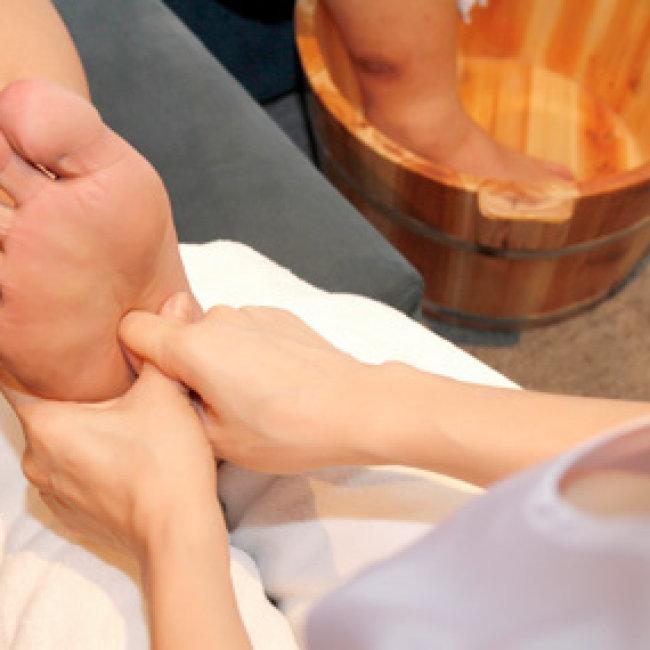 nam massages