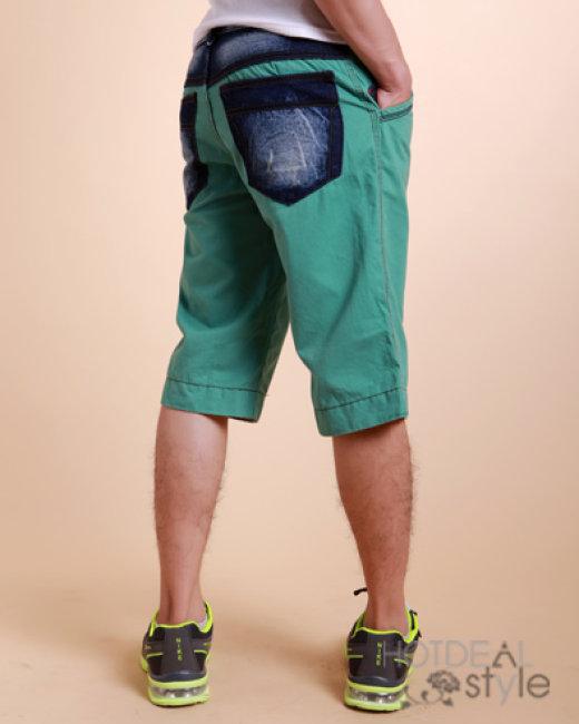 Quần Short Nam CR7 Thời Trang Size 29