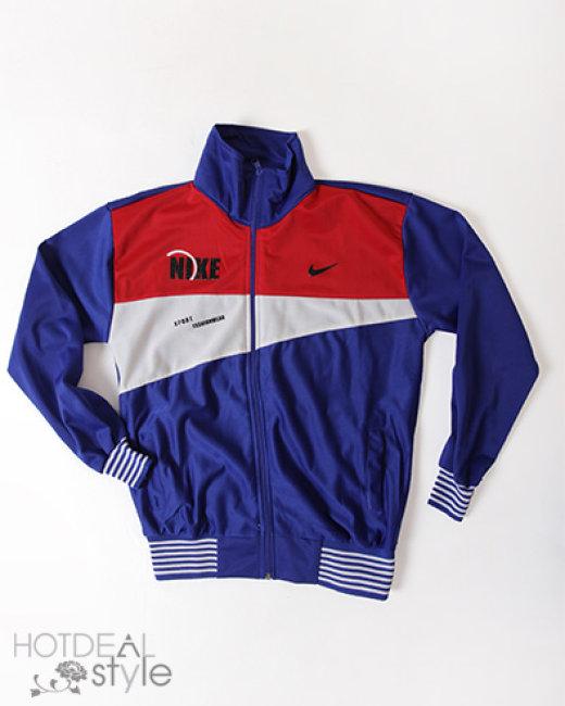 Áo Khoác Thể Thao Nike Size M