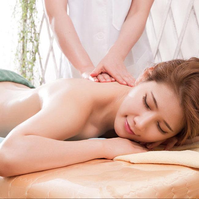 Thư Giãn Với Massage Body+Xông Hơi