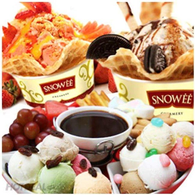 10 quán kem ngon và ấn tượng nhất Sài Thành