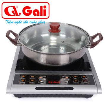 Bếp Halogen GL-3001 - Thương Hiệu Gali
