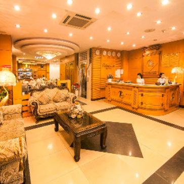 Khách Sạn Thành Liên 2N1Đ + Ăn Sáng Buffet + Không Phụ Thu
