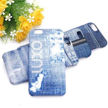Ốp Lưng Giả Jean Cho Iphone 6