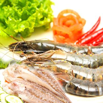 Voucher Đồ Ăn Cao Cấp Tại NH Nướng Cay – Không Giới Hạn Voucher