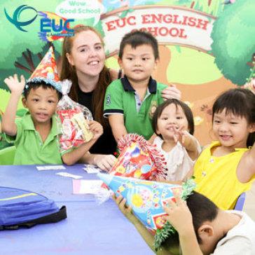 Anh Văn Nghe, Nói, Đọc, Viết Cho Trẻ Em Từ 6 - 12 Tuổi - 1 Tháng - Không Bù Tiền